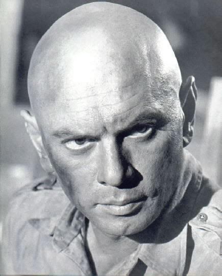 Magic Glossy Lung 17 best images about yul brynner on samuel