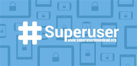 superuser apk version free superuser for rooted devices