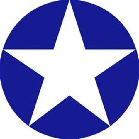 printable captain america star captain america shield star template bing images