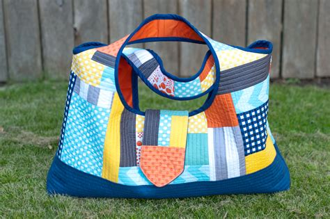 Patchwork Bag Designs - patchwork archives pesca presents