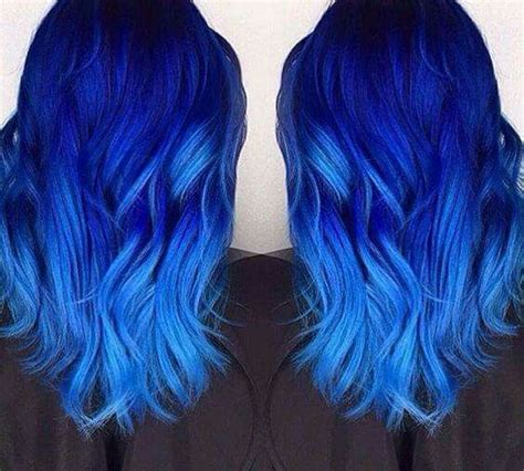 blue hair colors 17 best ideas about blue hair colors on blue
