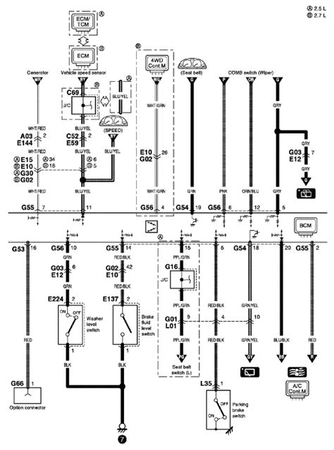 qm50qt h wiring wiring diagram 2005 28 images astra h