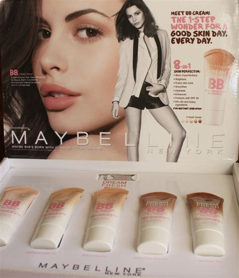 Maybelline Fresh Bb maybelline fresh bb review a cowboy s