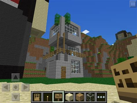 Minecraft Pe House by Coolest Minecraft Pe House