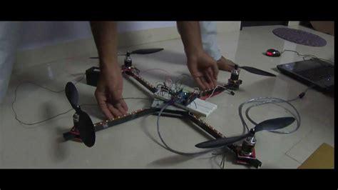 arduino code for quadcopter quadcopter stability using mpu 6050 and arduino youtube