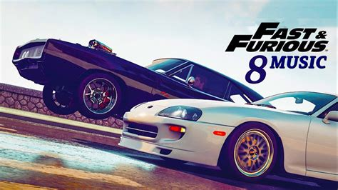 fast and furious 8 music fast furious 8 soundtrack mix trap bass music 2017