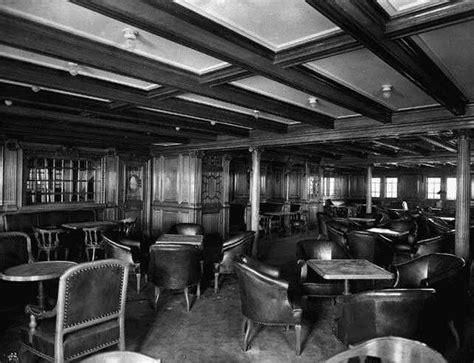 titanic 2nd class rooms titanic s interior design 187 decor adventures