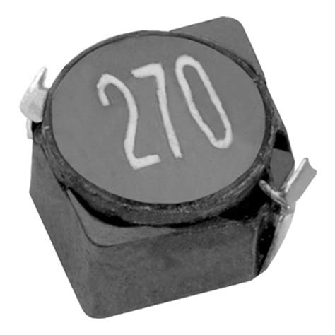 shielded surface mount inductor api delevan power inductors surface mount
