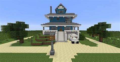 regular house regular show park house minecraft project