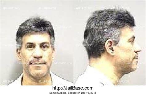 Rockland County Arrest Records Daniel Curbello Arrest History