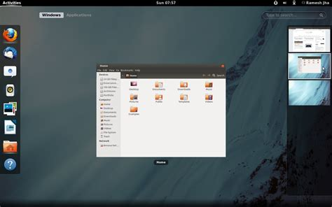 gnome wm themes how to install gnome shell in ubuntu 12 04 sudobits