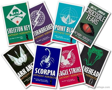 with the the s riders books book review alex rider