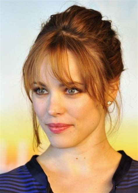 Wispy Hairstyles by Hairstyles With Wispy Bangs Hairstyle 2013