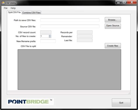 how to read csv file from apex salesforce tutorials csv utility to split or combine csv files microsoft