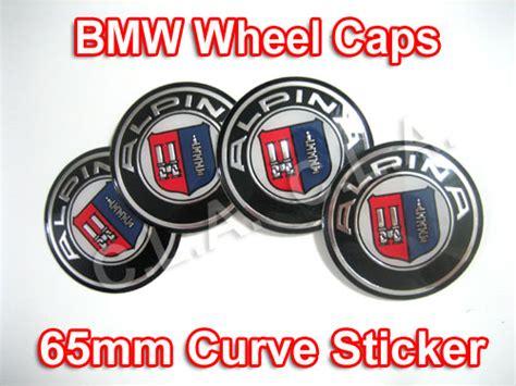Bmw Tutup Pentil Alpina 1 Set 4 Pcs Gantungan Kunci 1 bmw alpina wheel cap sticker 65mm set of 4 pcs