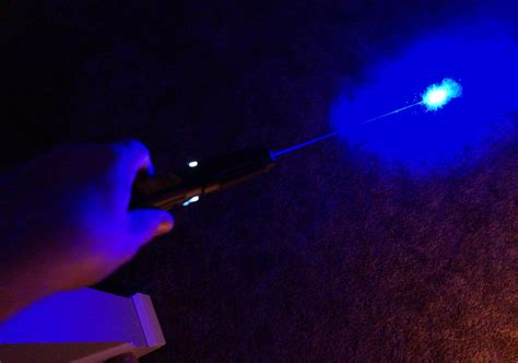 review lasers evo and arctic spyder iii lasers