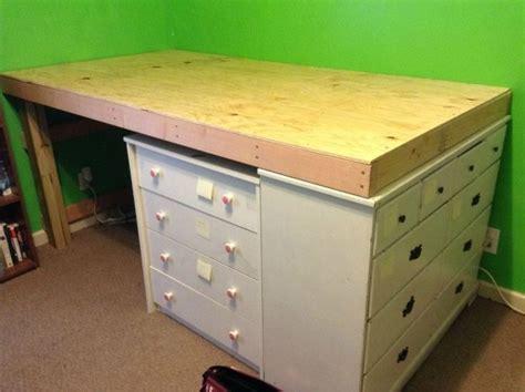 bed with dresser 25 best ideas about dresser bed on dresser