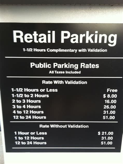 Pugh Parking Garage Rates by Chicago Downtown Parking Rates Spothero