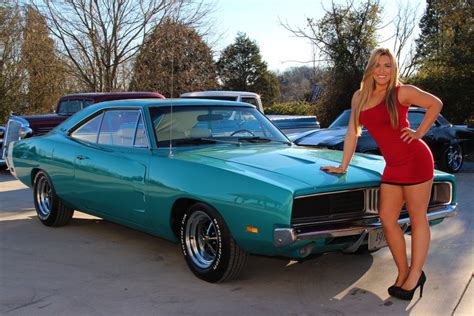 1969 Dodge Charger   Classic Cars & Muscle Cars For Sale