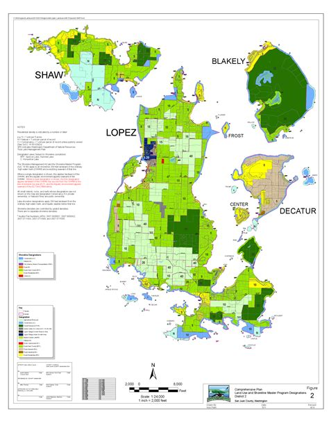 Mba Program Near San Juan Island Wa by Popular 253 List Lake Cing Map