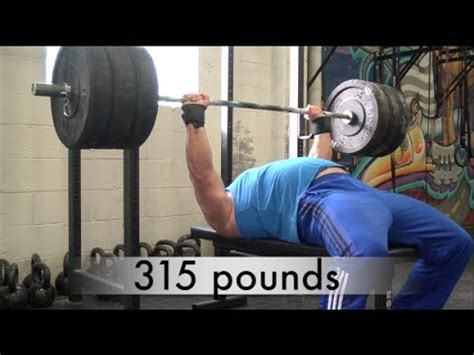guy benches 500 pounds 3 bench press tips from the strongest man in the world
