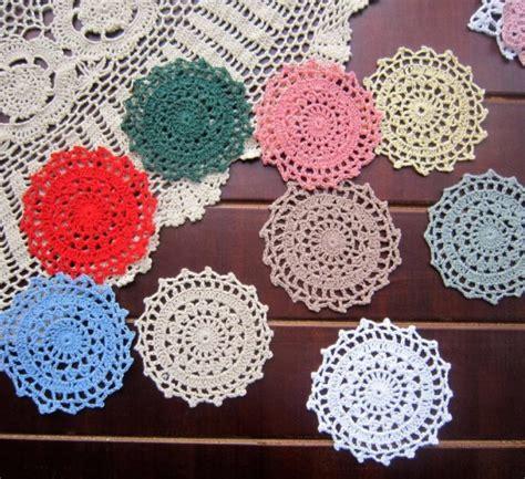 50 Pieces Wholesale Cotton Handmade 100 Images 28 Images - crochet doilies promotion shop for promotional