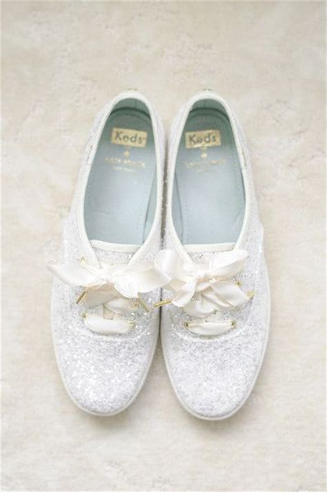Wedding Sneakers by 7 Unique Wedding Heel Alternatives Weddingmix