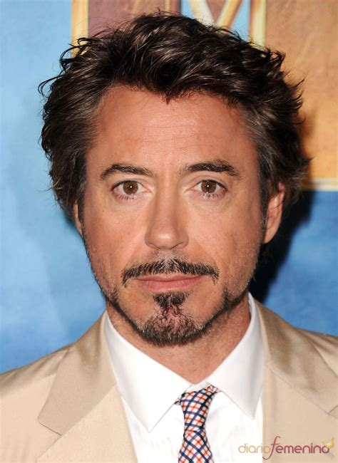 actor iron man nombre robert downey jr estrena iron man 2
