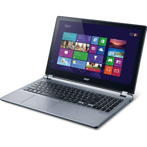 Laptop Acer Slim Aspire M5 new m5 series notebook announced by acer