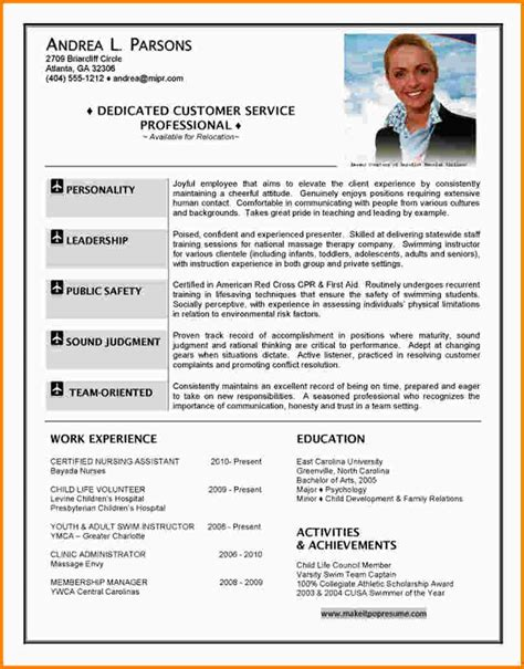 Flight Attendant Resume Objective by Flight Attendant Resume Objective Hostess Cover Letter
