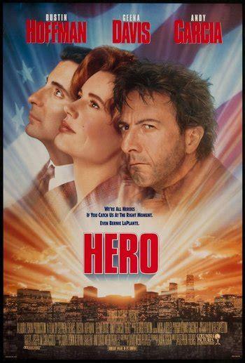 dustin hoffman hero quotes accidental hero film tv tropes