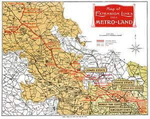 land map file metro land map jpg