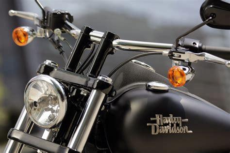 Motorrad Gebraucht Spezial 2016 by Gebrauchte Und Neue Harley Davidson Dyna Bob