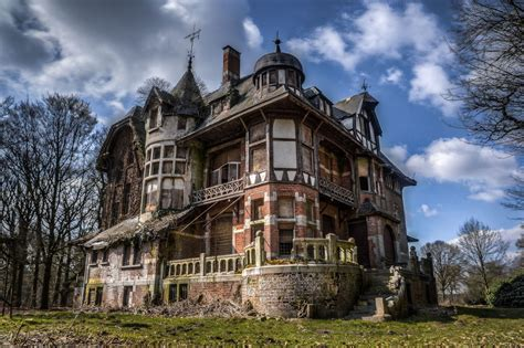 Stately Home Interior by Mansion Architecture Chateau Steampunk Victorian Manor