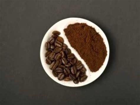kaffee gegen geruch kaffeepulver gutes mittel gegen mief im auto