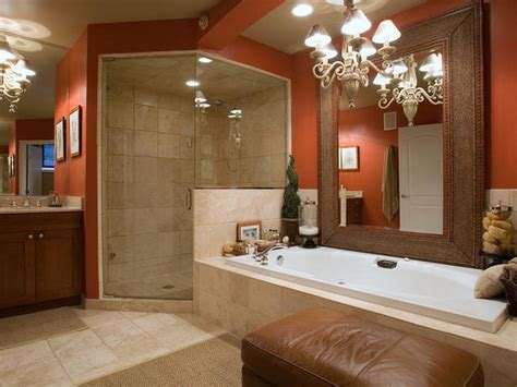 hgtv bathroom color schemes bathroom wainscoting colors home design ideas