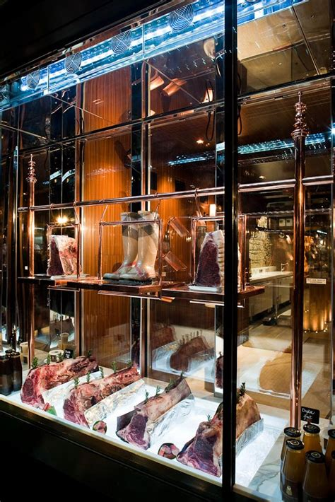 Floor To Ceiling Store by The Coolest Butcher Shop In Australia 171 Twistedsifter