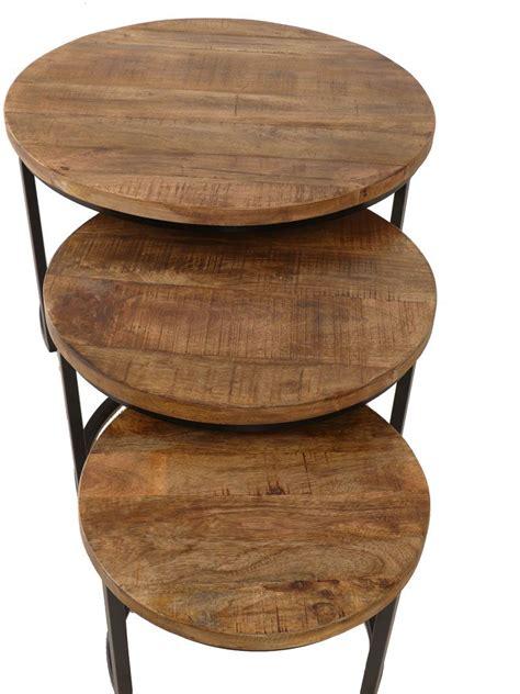 houten blad voor salontafel ronde houten salontafel perfect ronde salontafel met