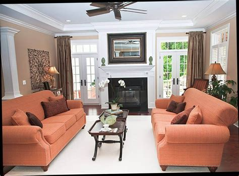 family room design photos chic family room with fireplace and tv decorating ideas