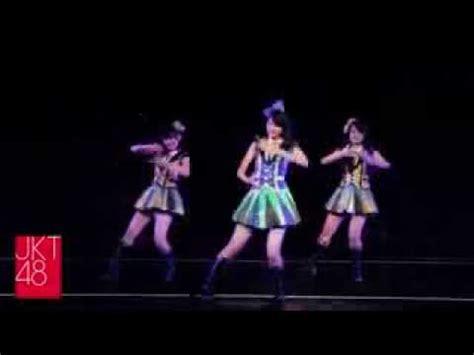 tutorial dance jkt48 fortune cookie in love jkt48 fortune cookie yang mencinta dance tutorial team k