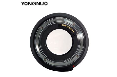 Yongnuo 85mm F1 8 For Canon yongnuo ef 85mm f1 8 autofocus lens canon ef ef s