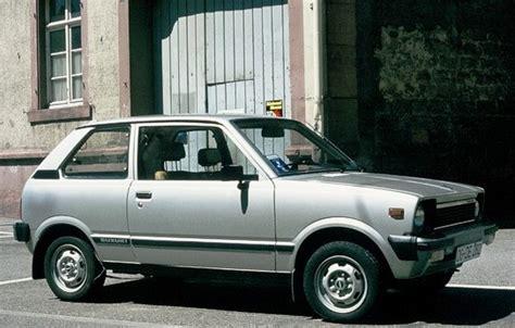 Suzuki Hatch 800 Samoch 243 D Osobowy Niechwiedza Pl