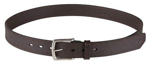 5 11 tactical arc leather belt 1 5 quot