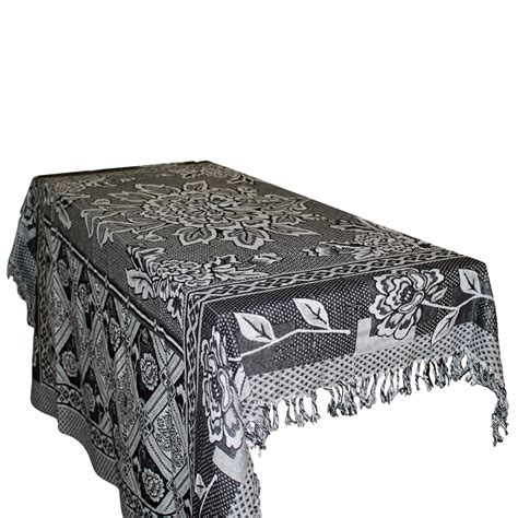 Rug Blanket by 200x160cm Winter Throw Rug Table Cloth Light Weight