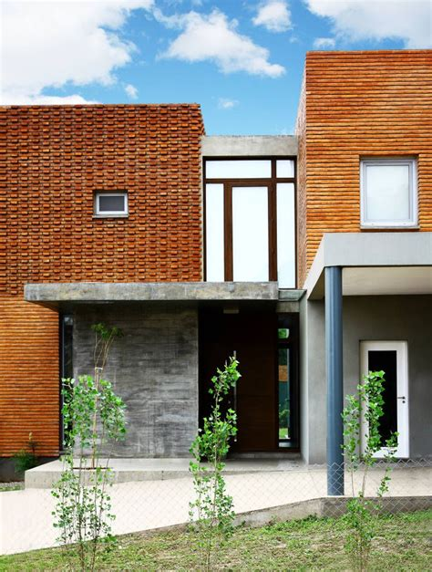 fachadas de casas peque as cocheras y fachadas para casas de interes social curso de