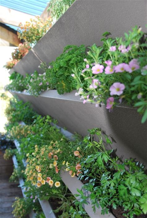 Garden Planters Melbourne vwall vertical planter boxes outdoor pots and planters melbourne by h2o designs