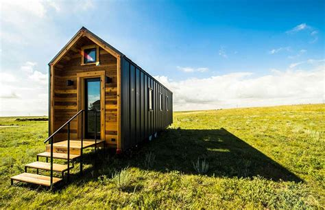 tiny tumbleweed this tiny farm house on wheels starts at 63k bathroom inhabitat green design innovation