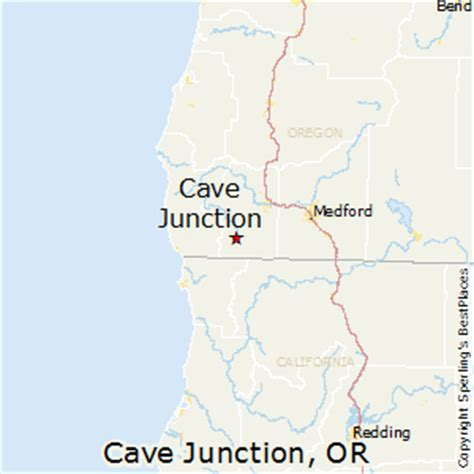 cave junction oregon map best places to live in cave junction oregon
