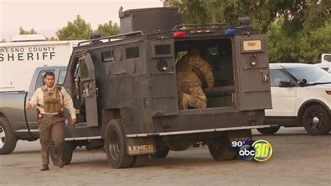 Has Some Severe Problems Says Sheriff by Armed Robbery Hoax Causes Scare In Fresno County Fresno