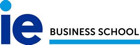 Global Mba Ie Business School by Fichier Ie Business School Logo Png Wikip 233 Dia